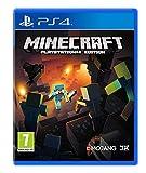 Minecraft - Playstation 4 Standard Edition