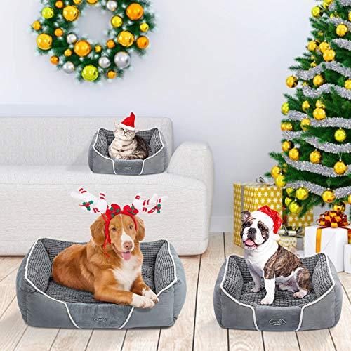 Zoom IMG-1 cuccia letto per cani piccoli
