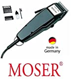 Rotschopf24 Edition: Moser Profi Haarschneider mit Verstellhebel. Made in Germany! 43139