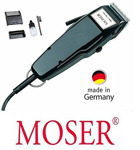 Rotschopf24 Edition: Moser Profi Haarschneider mit Verstellhebel. Made in Germany! 43139