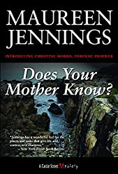 Does Your Mother Know?: A Christine Morris Mystery