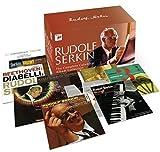 Rudolf Serkin - The Complete Columbia Album Collection