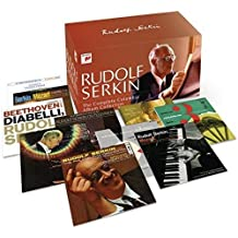 Rudolf Serkin - The Complete Columbia Album Collection [75 CD]