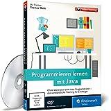 Programmieren lernen mit Java: Das verst�ndliche Video-Training f�r Einsteiger Bild