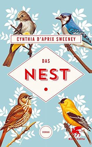 Cover des Mediums: Das Nest