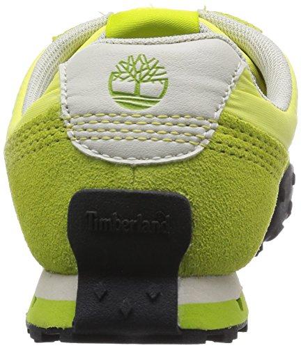 Timberland Ek Greeley Low, Chaussures femme Verde (verde)