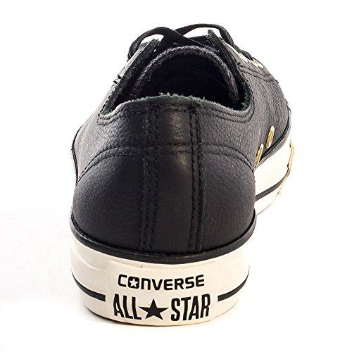 Converse Chuck Taylor All Star High Line Nero