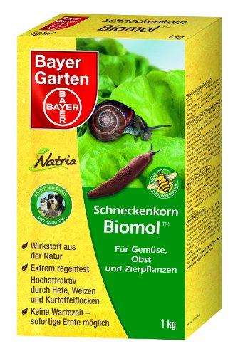 BAYER Grain de ver Biomol de Bayer CROPSCIENCE DTL - 1 000 g