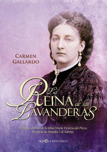 La Reina De Las Lavanderas descarga pdf epub mobi fb2