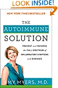 #10: The Autoimmune Solution: Prevent and Reverse the Full Spectrum of Inflammatory Symptoms and Diseases