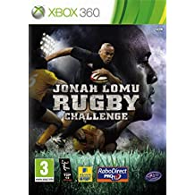 [UK-Import]Jonah Lomu Rugby Challenge Game XBOX 360