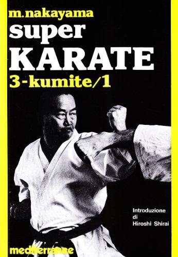 Super karate: 3