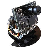 Pixy accessorio Linker Kit adatto per (Arduino Boards): pixy-cam