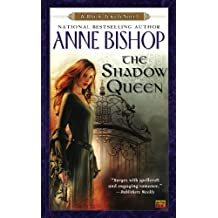 The Shadow Queen (Black Jewels)