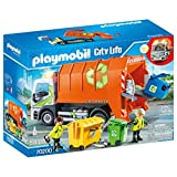 Playmobil City Life 70200 Afval Recycling Truck