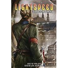 Lightspeed Magazine, April 2014 (English Edition)