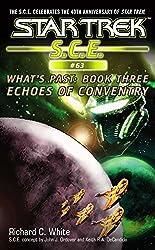 Star Trek: Echoes of Coventry (Star Trek: Starfleet Corps of Engineers Book 63) (English Edition)