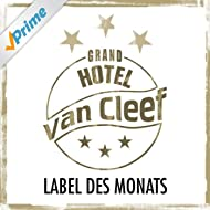 Snapshot: A Grand Hotel van Cleef Compilation (Exklusiv bei Amazon.de)