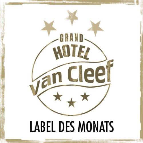 Snapshot: A Grand Hotel van Cl...