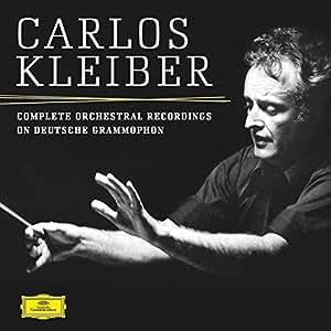 Complete Orchestra Recordings (Livre Disque 3CD+BluRay - Tirage Limité)
