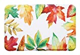 Pflanze Muster Tür Matte Küche Schlafzimmer Mat, Herbst