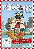 Der kleine Rabe Socke - Die TV-Serie 1: Piraten ahoi!