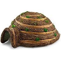 Hedgehog Care Pack - (Igloo, Food & Guide)