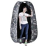 Neewer® 183cm Cabine d'essayage portable Tente pop-up Motif - Best Reviews Guide