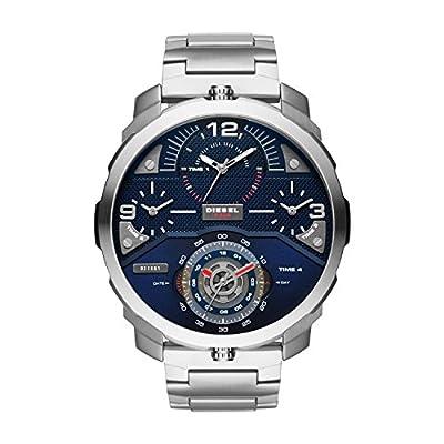 Diesel Machinus - Reloj de pulsera