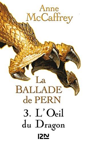 La Ballade de Pern - tome 3