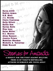 Stories for Amanda (English Edition)