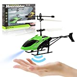 Multi-mo Mini Indoor RC Helicopter Radio Remote Control - Best Reviews Guide