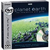 Planet Earth DVD Board Game by Imagination Entertainment