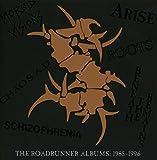 """Afficher """"Roadrunner albums (The)"""""""