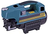 STARQ Q2 1600 watts Induction motor type portable high pressure washer.
