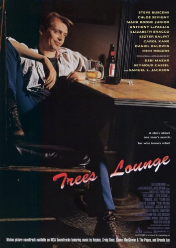 Trees Lounge -