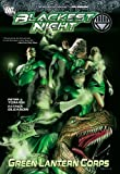Image de Blackest Night: Green Lantern Corps