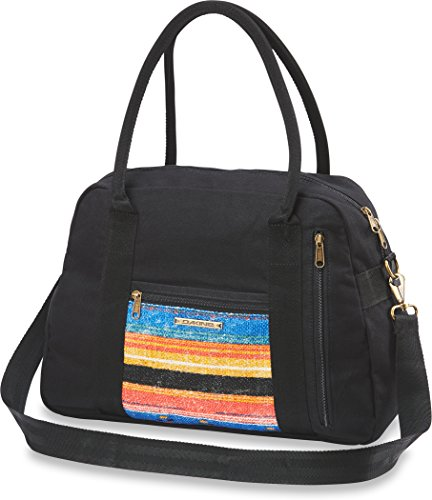 Dakine Damen Amber 20L Handtasche, Baja Sunset Canvas, 41 x 30 x 15 cm
