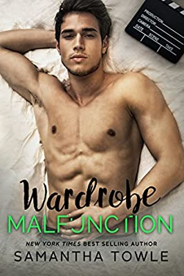 Wardrobe Malfunction produced by Samantha Towle Writes Ltd - quick delivery from UK.