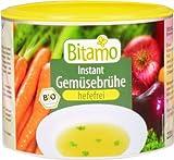 Bitamo Bio vegan Gemüsebrühe