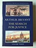 History of Britain and the British People: Search for Justice v. 3
