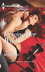 Driving Her Wild (Harlequin Blaze)