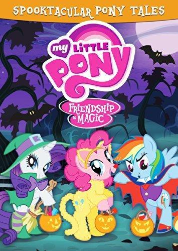 Friendship is Magic - Spooktacular Pony Tales [RC 1]