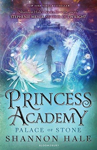 Princess Academy: Palace of Stone (Princess Academy 2) por Shannon Hale
