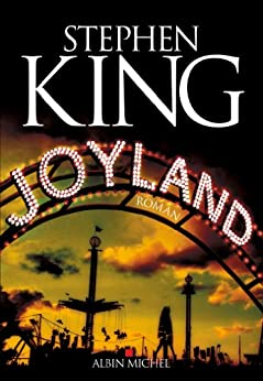 Joyland par [King, Stephen]