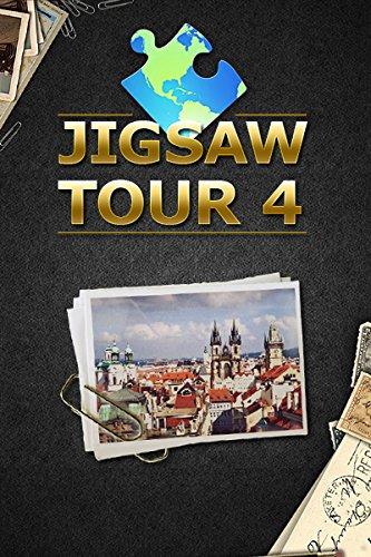 Die Welt der Puzzle Jigsaw Tour 4