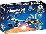 Playmobil Satélite con Láser para los Meteoritos Juguete geobra Brandstätter 9490