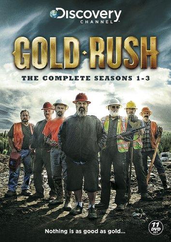 Goldrausch In Alaska Staffel 10