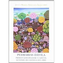 Pedrarias Dávila