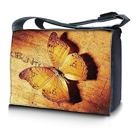 Luxburg® design sac en bandoulière sacoche sac collège daily bag